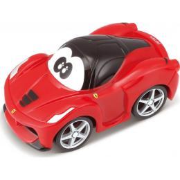 Bb Junior Ferrari Roll-Away Raceway