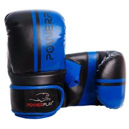PowerPlay 3025 S Blue/Black