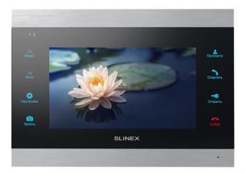 Slinex SL-07IPHD S/B