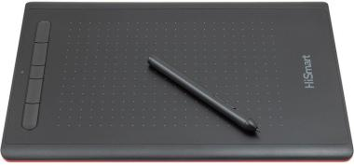 HiSmart WP9625 Bluetooth