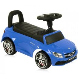 Lorelli Mercedes-AMG C63 Coupe blue