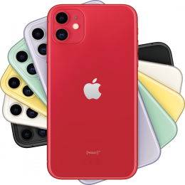 Apple iPhone 11 64Gb PRODUCT (Red)