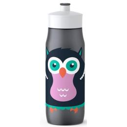 TEFAL Squeeze 600 мл Owl