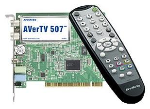 AVerMedia AVerTV Studio 507