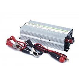 EnerGenie 12V/220V 500 Вт