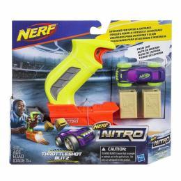 Nerf Nitro Пусковое устройство