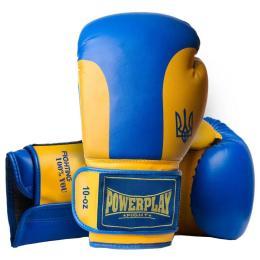 PowerPlay 3021 Ukraine 16oz Blue/Yellow