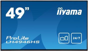 Iiyama LH4946HS-B1