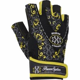 Power System Classy Woman PS-2910 XS Yellow