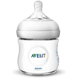 Philips AVENT Natural 125 мл