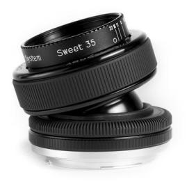 Composer Pro w/Sweet 35 for Sony Alpha
