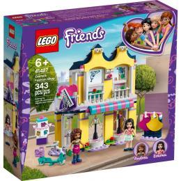 LEGO Friends Модный бутик Эммы 343 детали