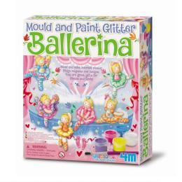 4М Балерины