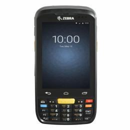 Symbol/Zebra MC36 1D SE655, 1Gb/8Gb, 3G