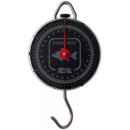 Prologic Specimen/Dial Scales 60lbs 27kg