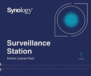 Synology DEVICE LICENSE (X1)