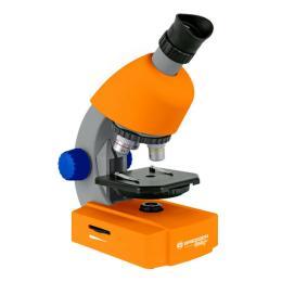 Bresser Junior 40x-640x Orange Base