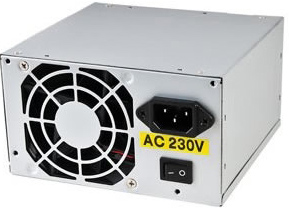 LogicPower 400W
