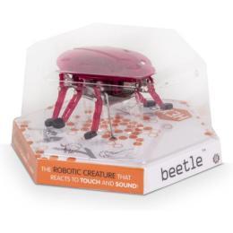 HEXBUG Нано-робот Beetle, красный