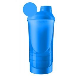 Shaker360 Wave 600ml + 2 контейнера Agua