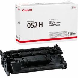 Canon 052H Black 9K