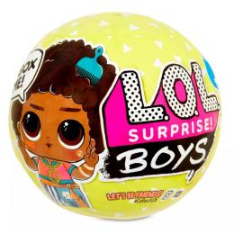 L.O.L. Surprise! S3 - Мальчики в ассортименте