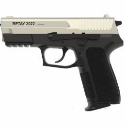 Retay S2022 Satin