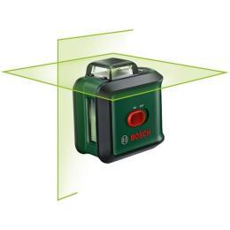 BOSCH UniversalLevel 360 Set, 24м, штатив TT150, зелены
