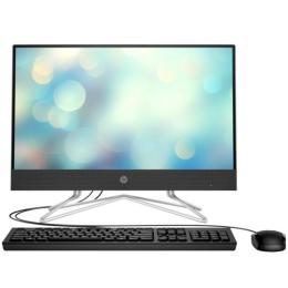 HP 22-df0031ur AiO / Pentium J5040