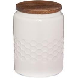 Kela Mellis White 0,8 л 10,5х14,5 см