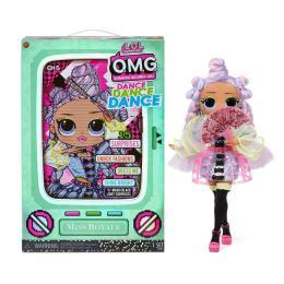 L.O.L. Surprise! серии O.M.G. Dance Мисс Роял