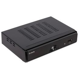 Bravis T21658 (DVB-T, DVB-T2)