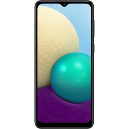 Samsung SM-A022GZ (Galaxy A02 2/32Gb) Black