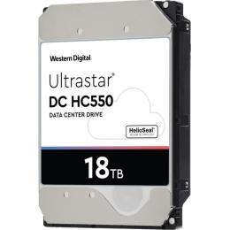 """WDC Hitachi HGST 3.5"""" 18TB"""