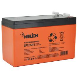 Merlion 12V-7.2Ah PREMIUM