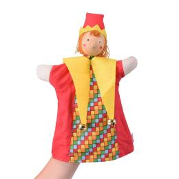 Goki Кукла-перчатка Шут