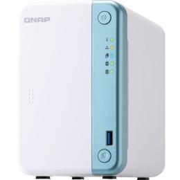 QNap TS-251D-4G
