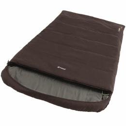 Outwell Campion Lux Double -1C Brown Left