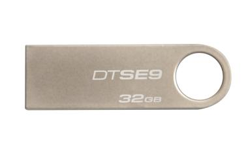 Kingston 32Gb DataTraveler DTSE9H