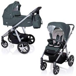 Baby Design Husky NR 17 GRAPHITE