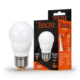 Tecro T-G45-5W-4K-E27