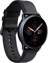 Samsung Watch Active 2 44mm Black Stainless steel UA