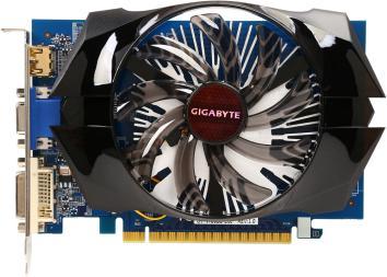 GIGABYTE GeForce GT730 2048Mb