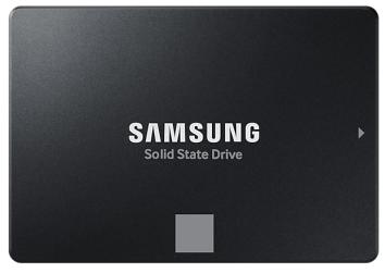 "Samsung 2.5"" 2TB 870 EVO"