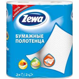 Zewa 2-слойные 2 шт