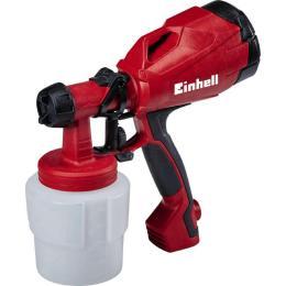 EINHELL TC-SY 400 P электрический