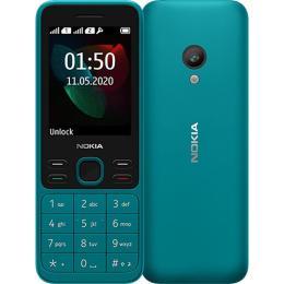Nokia 150 2020 DS Cyan