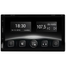 Gazer Universal 6.95 Full touch - 17 8x100