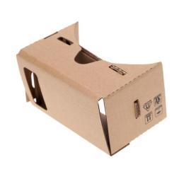 I Am Cardboard 3D (картон)