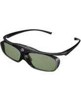 3D GLASSES DGD5 PRJ BLACK